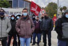 Siracusa | Senza contratto i lavoratori della Bng s.p.a. impegnati nel cantiere Eni Versalis