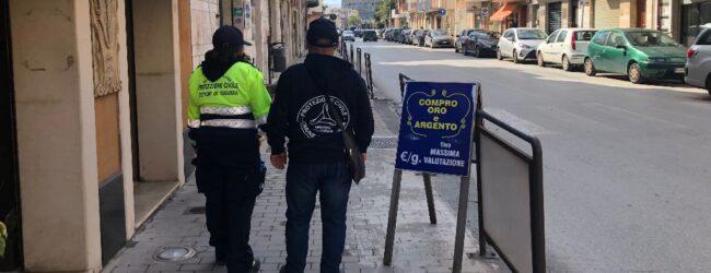Augusta | Covid: 143 positivi e in campo la protezione civile