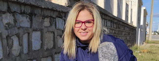 Augusta   Plastic free: Sarah Marturana referente comunale