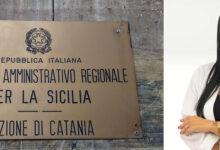 Augusta | Rigettato dal Tar il ricorso della candidata al Consiglio comunale Cristina Stelo