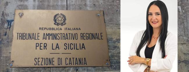 Augusta   Rigettato dal Tar il ricorso della candidata al Consiglio comunale Cristina Stelo