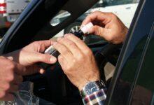 Floridia | Guida sotto l'effetto dell'alcool: denunciato dai carabinieri