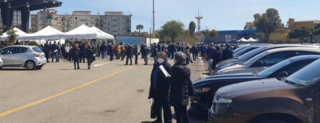 Catania | Dopo il caos negli Hub, la proposta della Ugl salute Sicilia