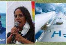 Siracusa | Manifestazione interesse idrogeno. Interviene Europa Verde Siracusa su ATI Sasol e Sonatrach