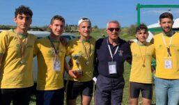 Augusta | Secondo Meeting regionale: il canottiere Maci vince il singolo Ragazzi e ottiene il pass per Piediluco
