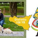 Sicilia | Lions Day. I Lions siciliani donano cani guida a sei non vedenti