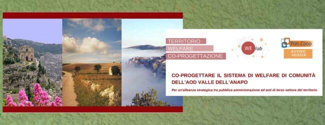 Canicattini Bagni | Un'alleanza strategica tra Pubblica Amministrazione ed Enti di Terzo Settore del territorio