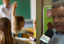 "Siracusa | Riapertura scuola. CGIL: ""effetti irreversibili"""