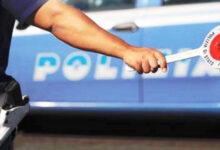 Lentini | Non si ferma all'alt della polizia, inseguimento per le strade del centro