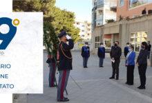 Siracusa | La polizia di stato festeggia il 169° Anniversario della fondazione