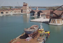 Augusta | Rientra in città giorno 20 il barcone naufragato il 18 aprile 2015