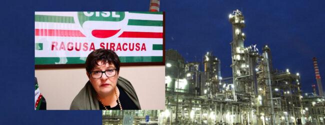 Siracusa | Vertenze nella zona industriale. La Cisl fa il punto