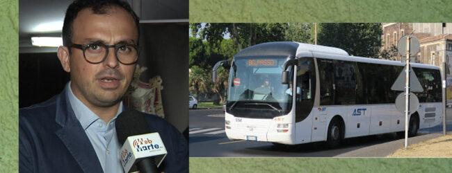 Melilli   Il CGA accoglie la sospensiva sul servizio trasporto studenti