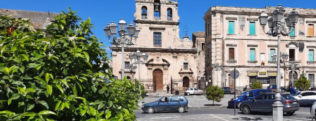 Lentini   Restauro della Chiesa Madre, aggiudicati i lavori a impresa catanese
