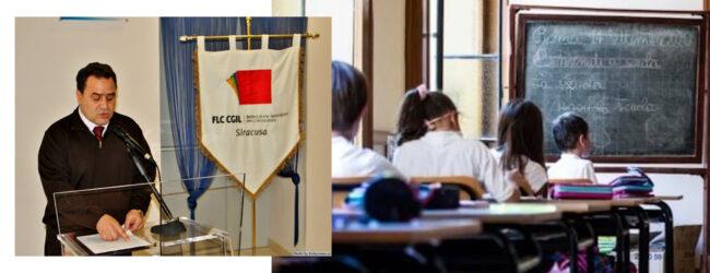 Siracusa | Scuola. Flc Cgil, Lagalla sostiene nostra vertenza su mancato pagamento utenze