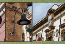 Augusta | Nuova luce per le vie della città