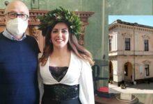 Palazzolo Acreide | Laurea al Palazzo municipale