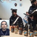 Lentini | Ladra di liquori in trasferta, arrestata una 42enne di Ragusa
