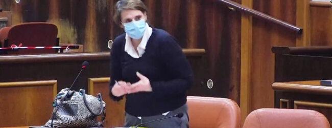 Lentini | Bosco alla Cunsolo: «Ma che è scema?». Poi chiede scusa ma il putiferio è servito