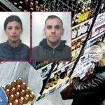 Siracusa | Ladri in trasferta acciuffati dai carabinieri dopo inseguimento