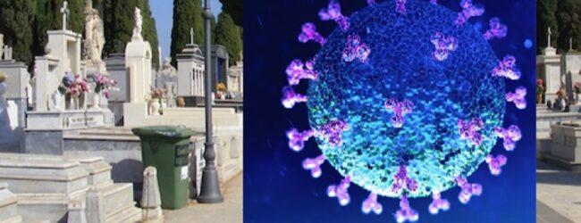 Rosolini | Rivisitare l'ordinanza per l'apertura dei cimiteri: Federfiori sollecita il sindaco
