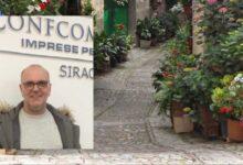 Siracusa | Quartiere in fiori: iniziativa di Confcommercio/Federfiori