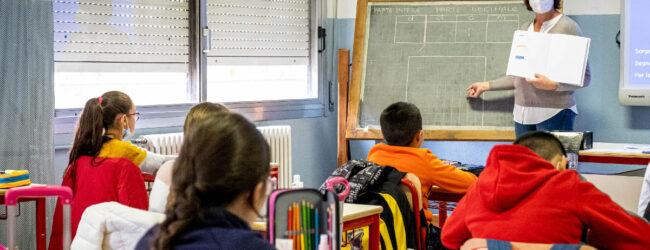 Sicilia | Scuola, da lunedì 26 aprile si torna in aula: la circolare della Regione
