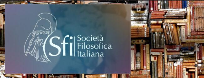 Roma | Filosofia. Prossima fermata: Italia 2024
