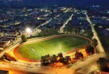 Francofonte | Inaugurazione dello stadio a ranghi ridotti causa Covid, è scontro