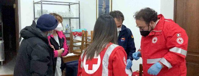 Palermo | Vaccini ai senzatetto
