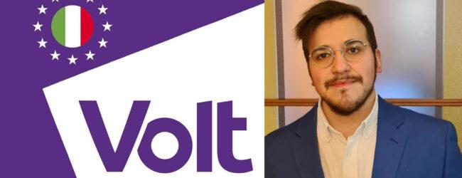 Siracusa | Volt, il partito transnazionale e paneuropeo attracca in città