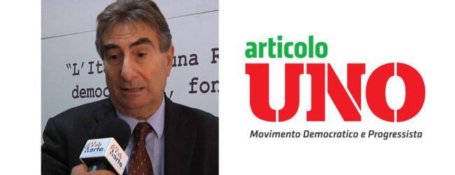 """Palermo   Zappulla Art1: """"Dimissioni di Musumeci. Costruire l'alternativa progressista e coraggiosa"""""""