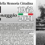 Augusta | 13 Maggio 1943. Un manifesto all'insegna della memoria cittadina