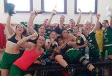 Siracusa | Il 7 rosa Aretusa ai play off per la seria A: il plauso di Italia