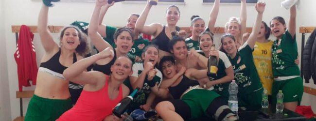 Siracusa   Il 7 rosa Aretusa ai play off per la seria A: il plauso di Italia