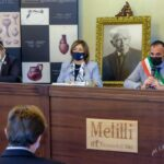 Melilli | Svelata la targa in marmo in onore di Rosario Carta