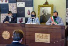 Melilli   Svelata la targa in marmo in onore di Rosario Carta