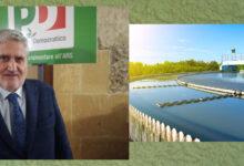 Palermo | Ambiente. Arancio (PD): si riutilizzino acque reflue in agricoltura