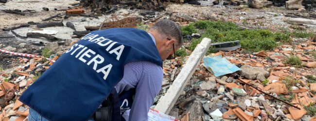 Augusta   Discarica abusiva a Campolato. Sequestrata area vicino la Baia del Silenzio