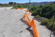 Lentini | Riqualificazione infrastrutture zona Asi, fermi da mesi i lavori