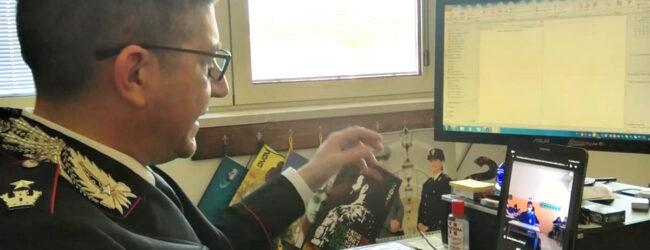 Lentini | Bullismo, cyber-bullismo, uso dei social: gli studenti incontrano i carabinieri