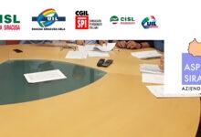 Siracusa | Tavolo permanente della Salute. La prima riunione ieri all'ASP di corso Gelone.