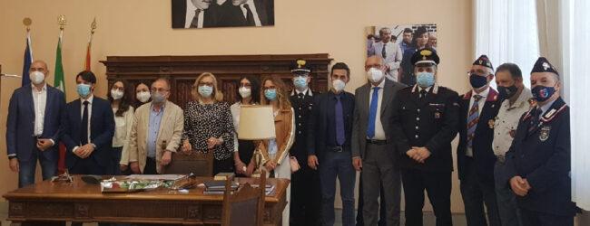 Lentini | Falcone, il ricordo degli studenti del Vittorini-Gorgia a 29 anni dalla strage