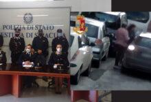 Siracusa e Provincia | Mafia. Operazione Robin Hood. Tutti i particolari con i nomi degli arrestati