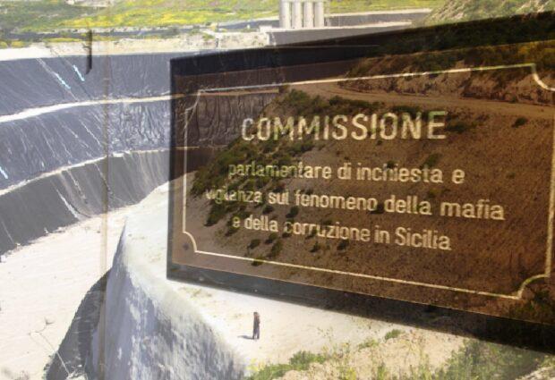 Lentini | Discarica Sicula, il Comitato sanità in audizione in Commissione antimafia