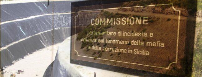 Lentini   Discarica Sicula, il Comitato sanità in audizione in Commissione antimafia