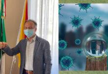 Melilli    Covid-19.  Nominato Aurelio Saraceno consulente per il contrasto e il contenimento pandemico