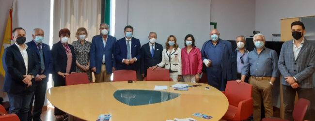 Siracusa | Vaccinazione anti Covid, medici del Rotary in campo gratuitamente
