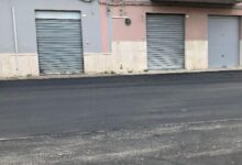 Augusta | Manutenzione straordinaria per via delle Saline e Corso Sicilia