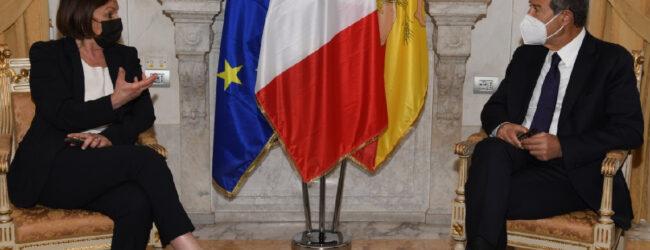 Palermo   Chiese del Fec, intesa tra Regione e Ministero dell'Interno per restaurarle